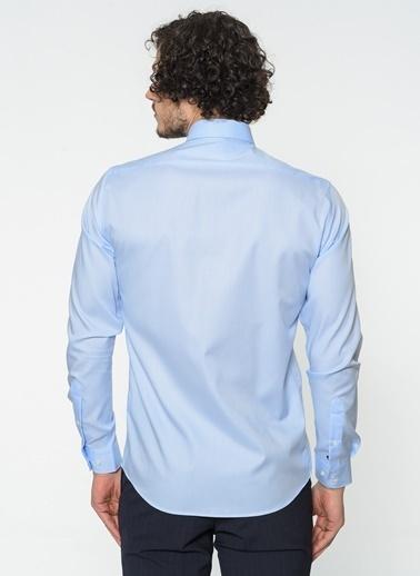 Slim Fit Gömlek-Altınyıldız Classics